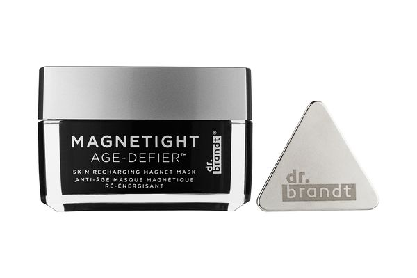 Get Ready to Lay Magnets on Your Face for Better Skin