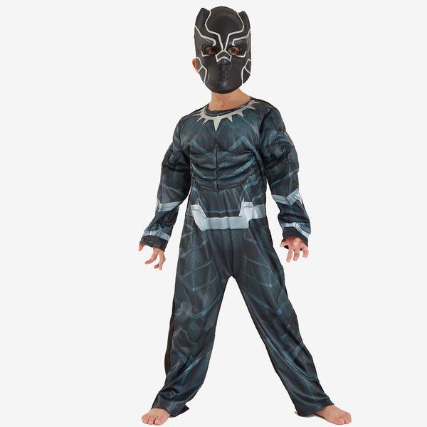 Disney Marvel Black Panther Costume & Mask