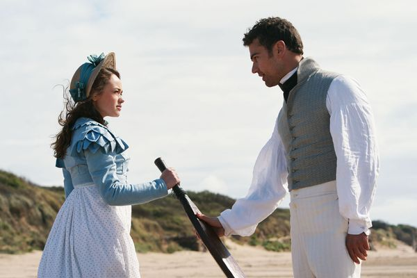Sanditon Delivers Everything You'd Expect of a Jane Austen Adaptation — Until it Doesn't