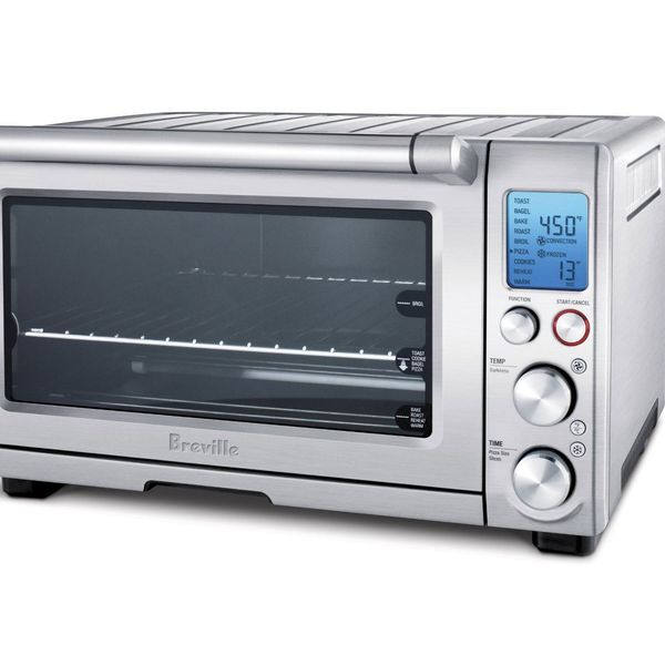 Most Useful Gadgets - Breville Smart Oven