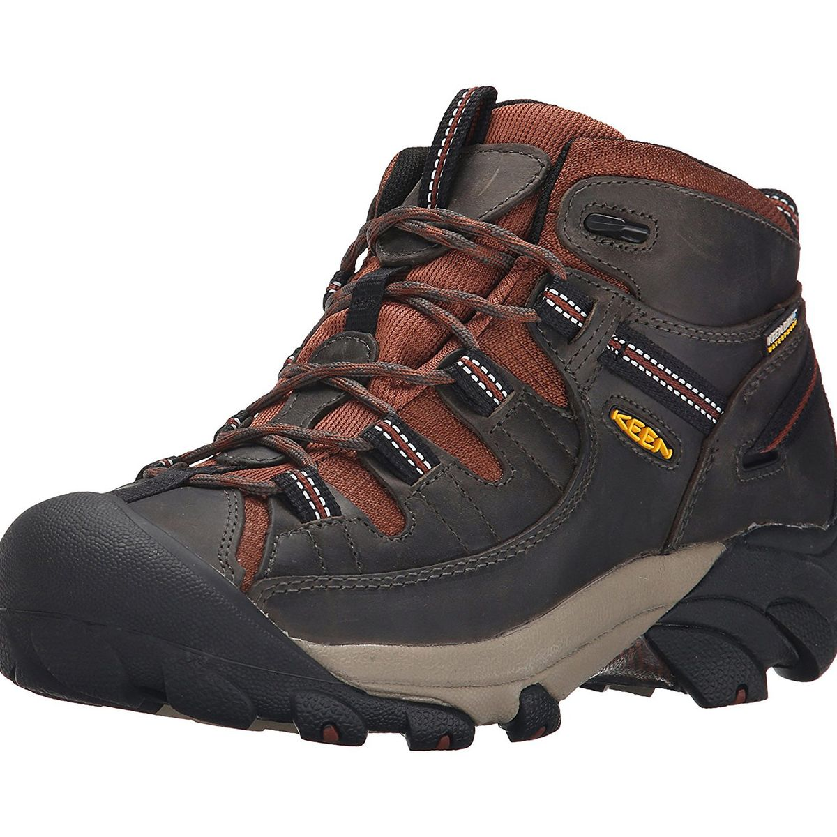 19 Best Hiking Boots for Men 2020 | The