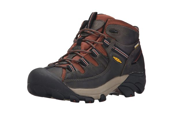 15 Best Hiking Boots for Men 2019 | The