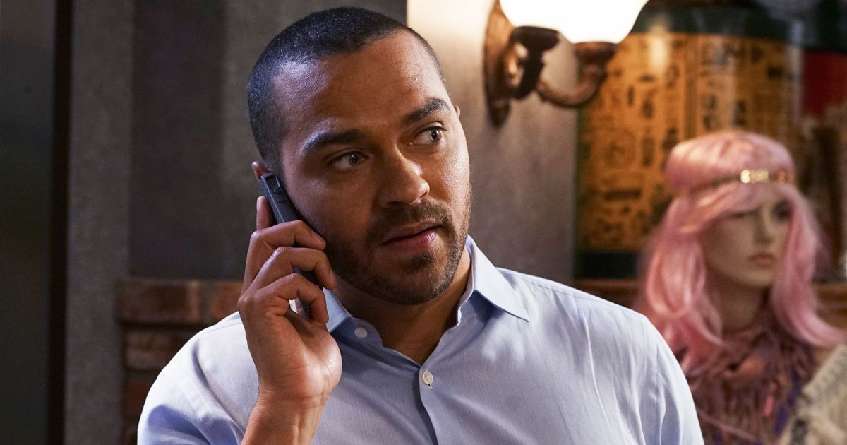 Grey's Anatomy Recap: #Japril Showers