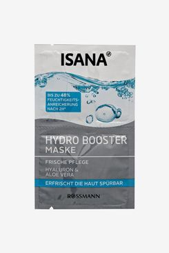 ISANA Hydro Booster Mask for Low-Moisture Skin (5 pack)