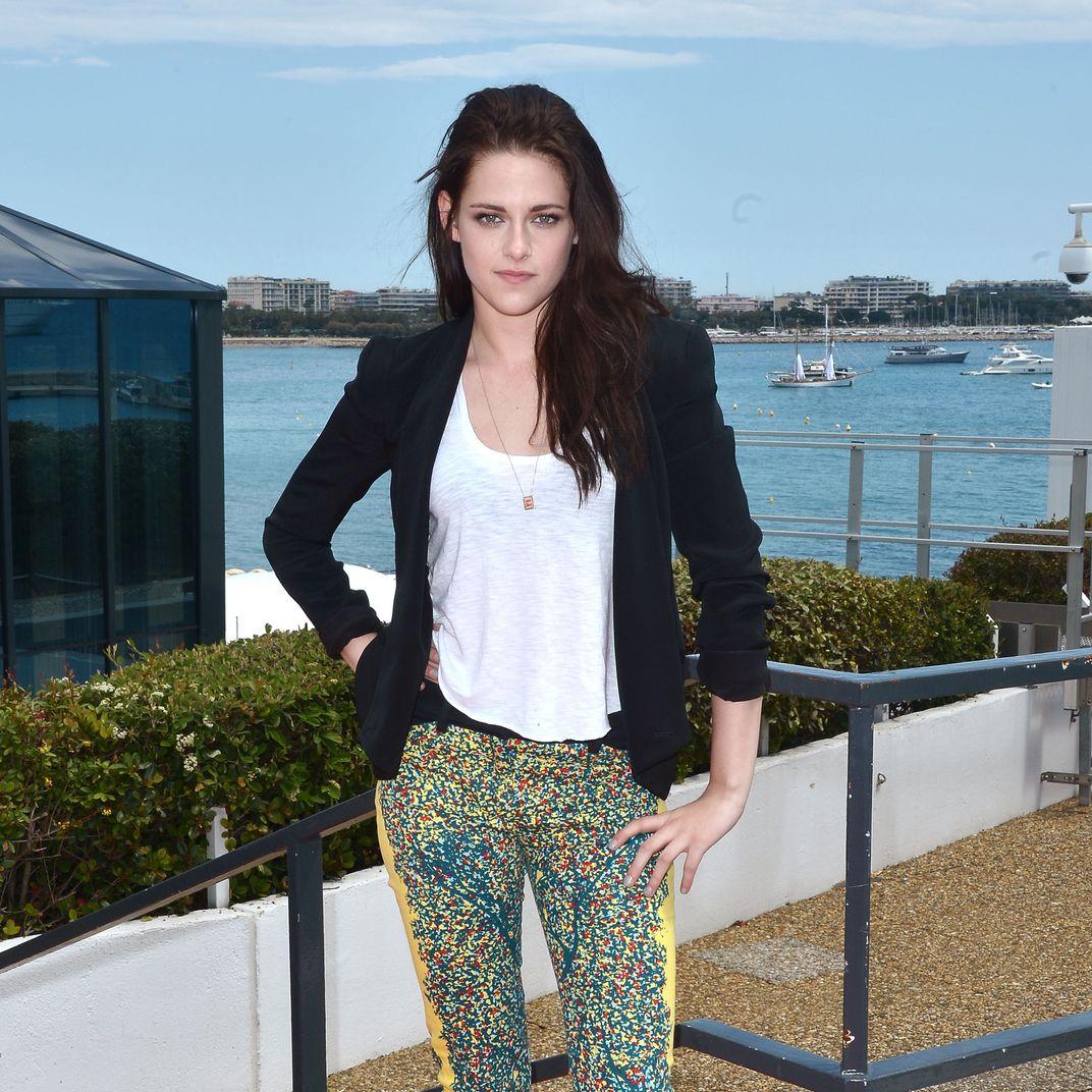 The Kristen Stewart Look Book ab43ce6d8c5