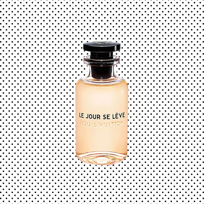 Louis Vuitton's Le Jour Se Lève Is the Best Orange Perfume