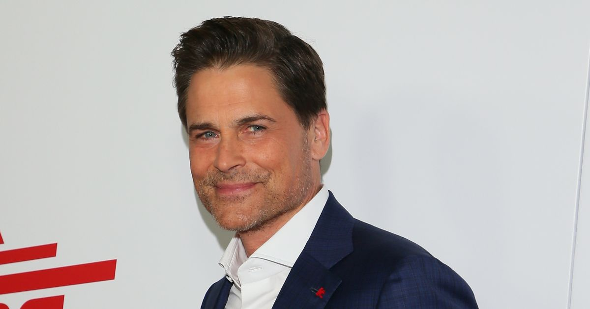 If You Have to Be Injured, the Least They Can Do Is Send Rob Lowe In Fox's New 9-1-1: Lone Star