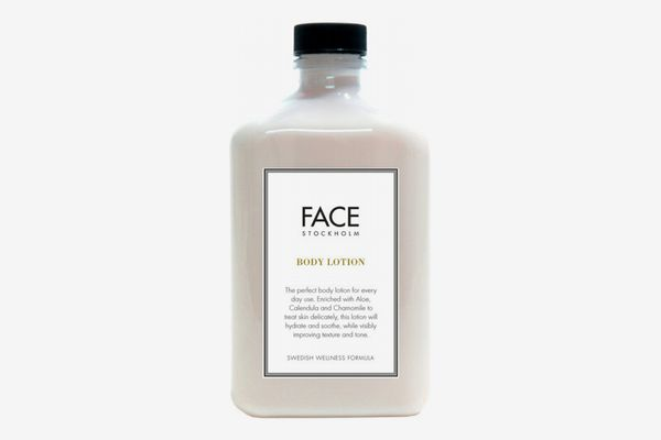Face Stockholm Body Lotion