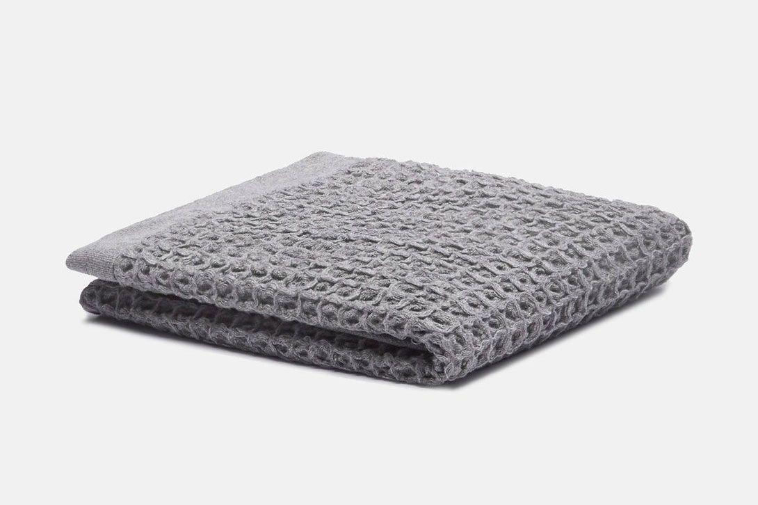 Morihata Lattice XL Bath Towel