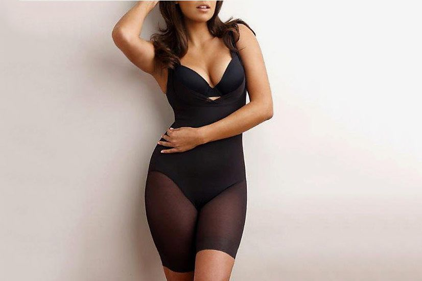 25 Best Shapewear Pieces 2018 cdb174e7e