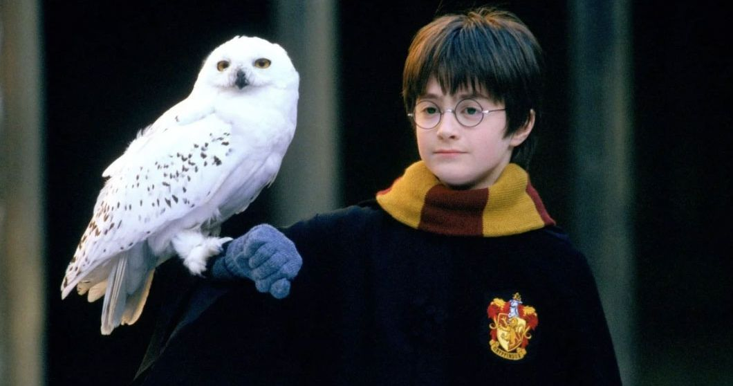 Harry Potter' Movies to Stream Online at Peacock
