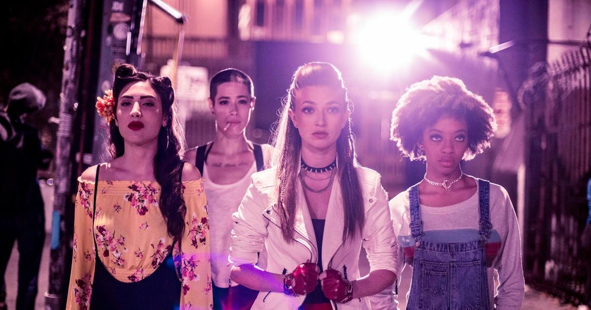 How to Make a Great Intersectional Feminist Vampire Movie