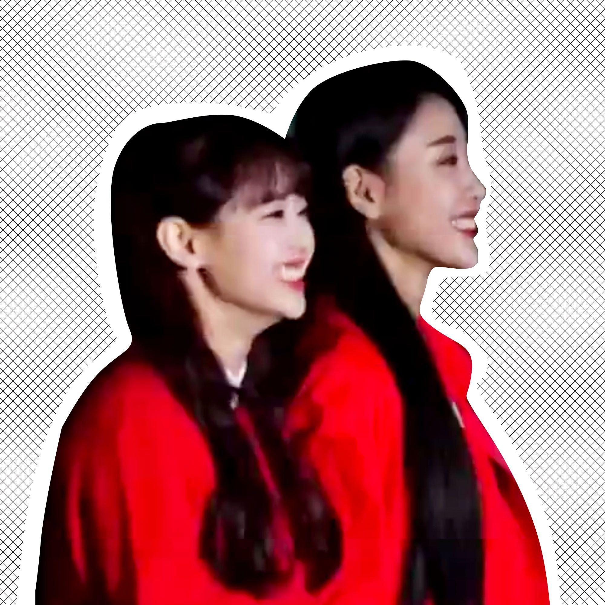 Internet Falls For Tweet About Lesbian Korean Billionaires