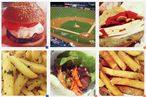 Subway Series: Battle of the Baseball-Stadium Concessions