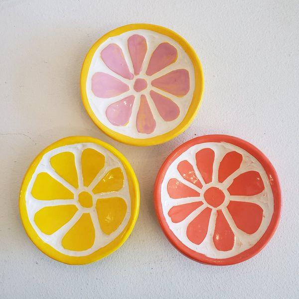 SMO Ceramics Dishes