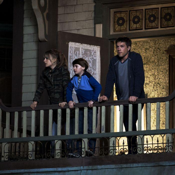 Locke & Key on Netflix Review