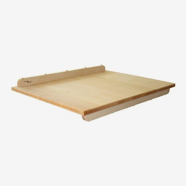 Overstock Maple Hardwood Pastry and Bread Board