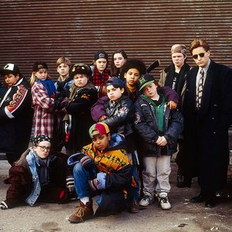 a4e7767d3 A 'Mighty Ducks' Series May Soon Be Soaring Toward Your TV
