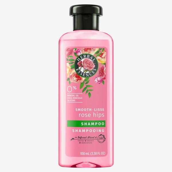 Herbal Essences Smooth Rose Hips Shampoo