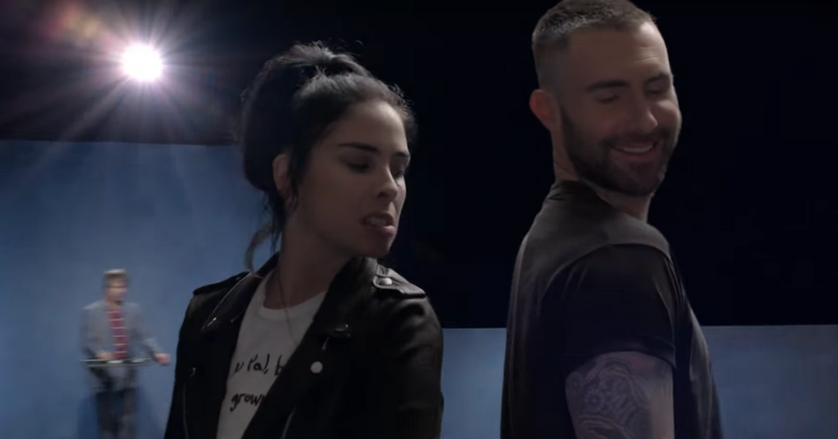Watch maroon 5 and cardi bs girls like you music video m4hsunfo