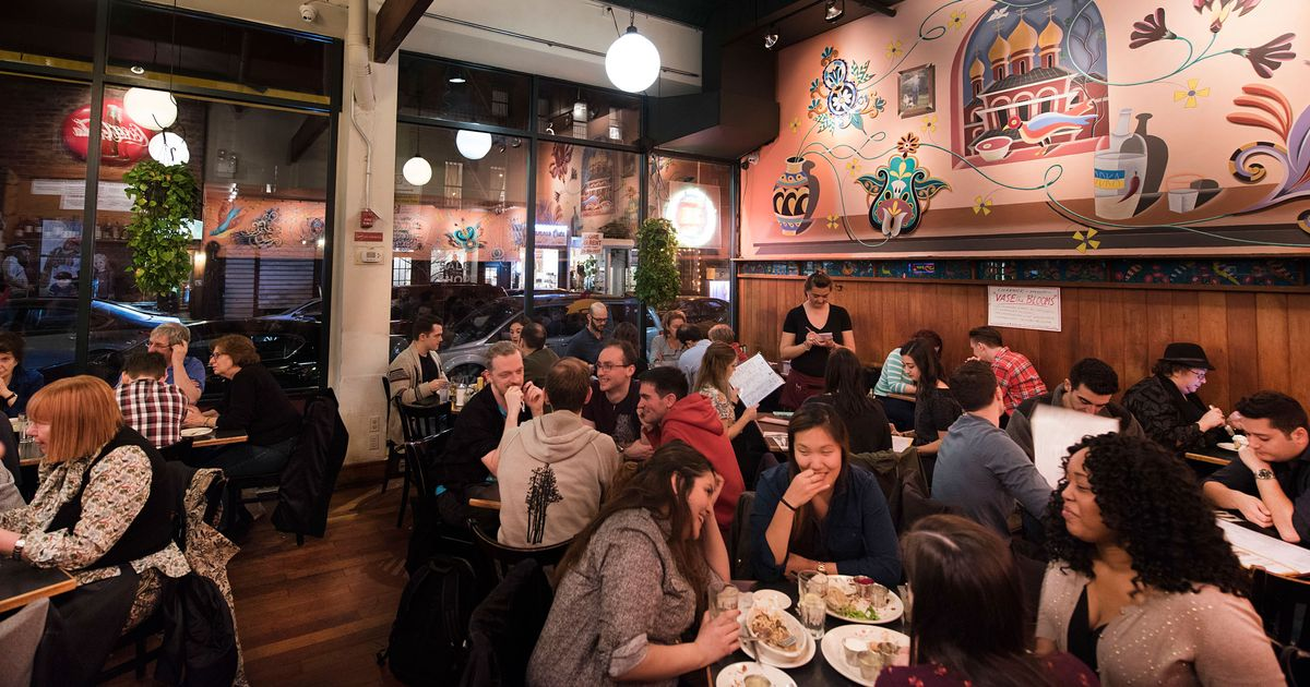 the absolute best 24 hour restaurants in nyc