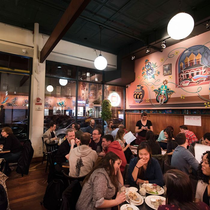 The Absolute Best 24 Hour Restaurants In New York