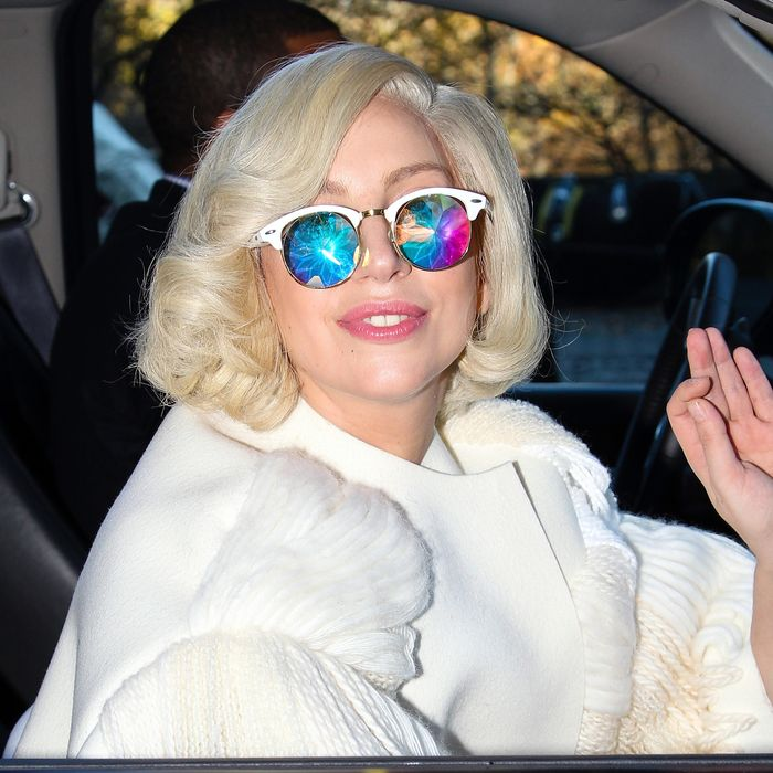 Rosen On Lady Gagas Weak Sales And Weaker Album