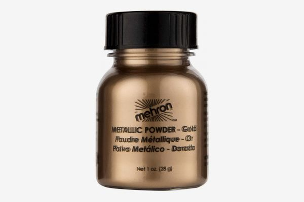 Mehron Makeup Metallic Powder