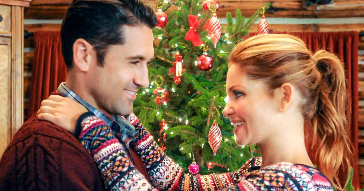 The 10 Essentials Of Any Hallmark Christmas Movie