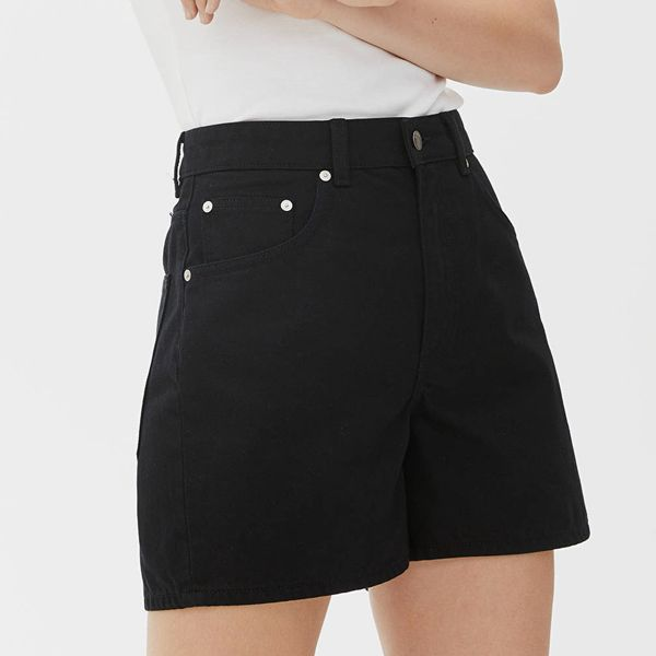 ARKET Denim Shorts