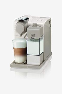 De'Longhi Lattissima Touch, Single Serve Capsule Coffee Machine