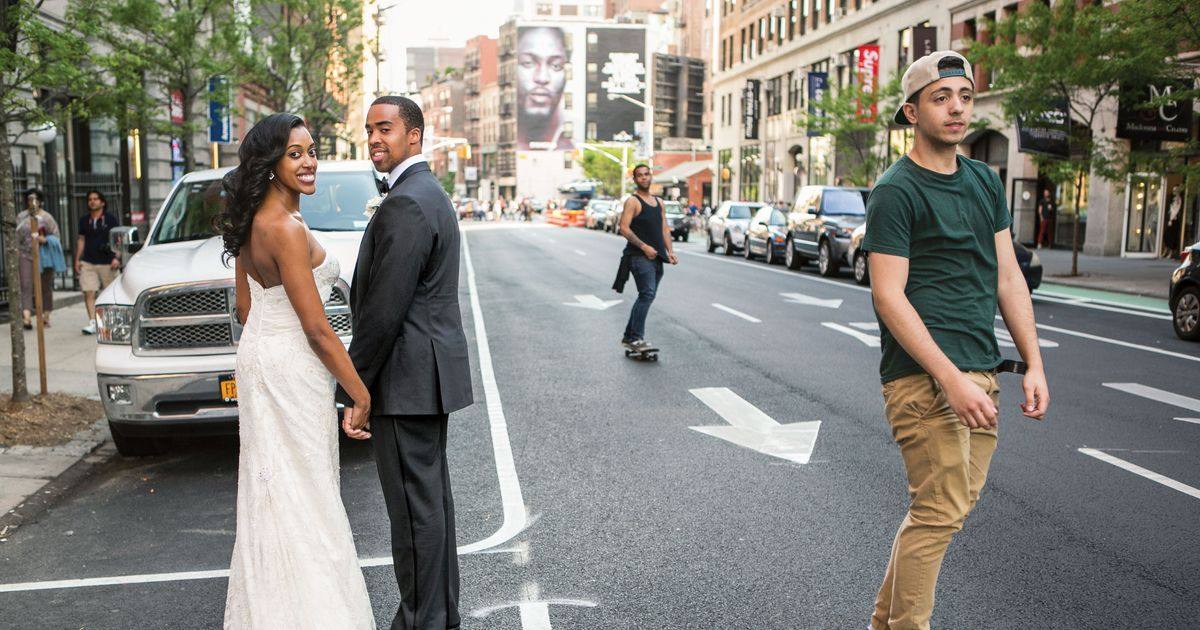 Nymag Real Weddings