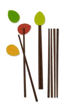 Ambi Chopsticks & Holders