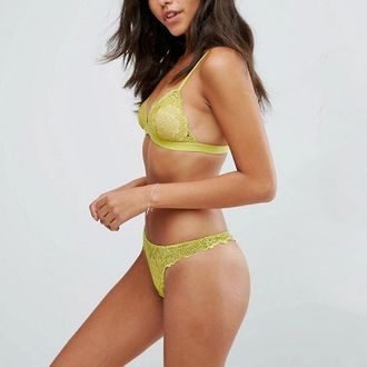 aeb05f7b791 Lingerie isn t just about buying a practical bra on Amazon or wearing sexy  pieces on special occasions like Valentine s Day.