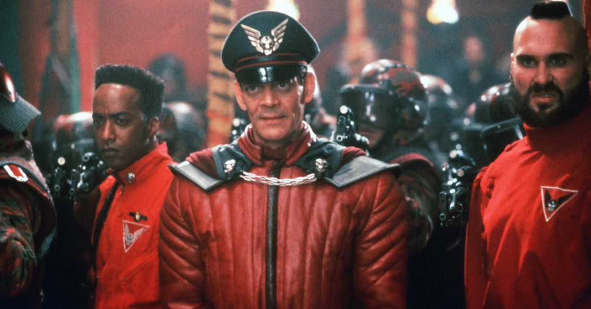 The Street Fighter Movie Is Good, Actually