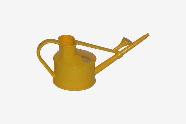 Haws Handy Indoor Plastic Watering Can, 1 US pint