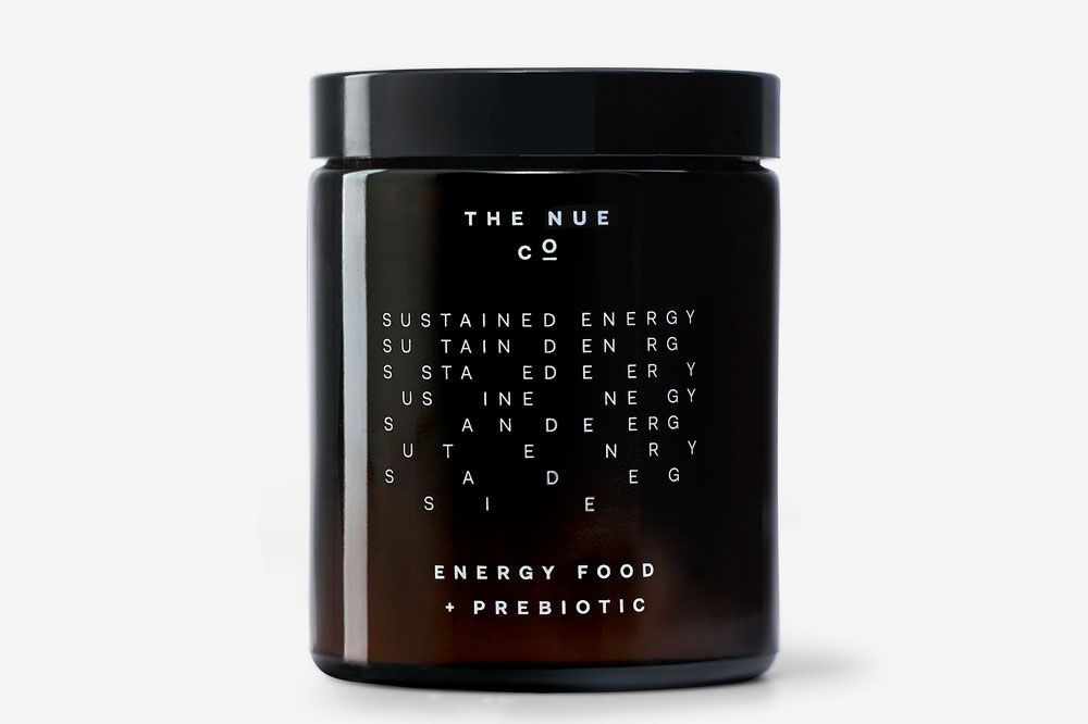 The Nue Co. Energy Food + Prebiotic