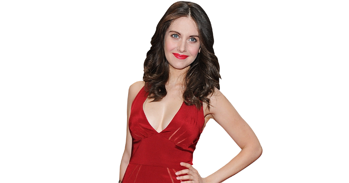 Alison brie save the date 3