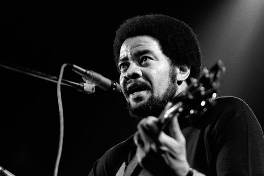 Bill withers old