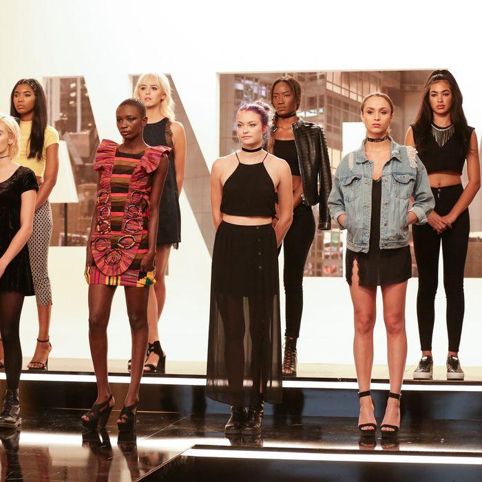 America's Next Top Model Recap: Jet-setting with Jason Derulo