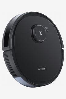 Ecovacs Robotics Deebot OZMO T5
