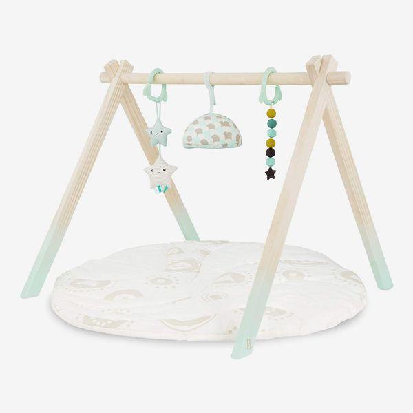 Baby Play Gym & Mat