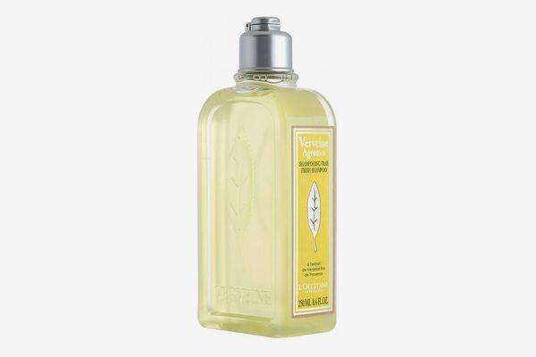 L'Occitane Citrus Verbena Fresh Shampoo