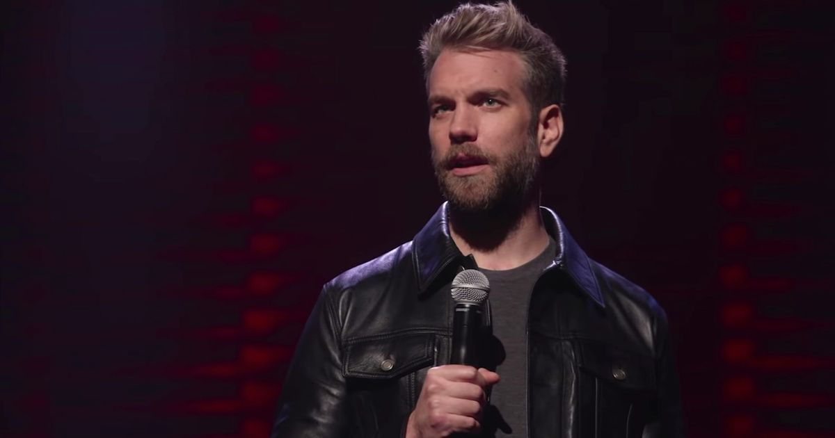 Stand-up Special Trailers Should Just Be One Great Joke