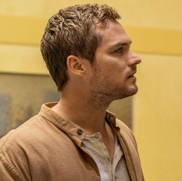 Episode season luke cage 10 1 Luke Cage