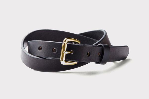Amour Vert Skinny Standard Belt