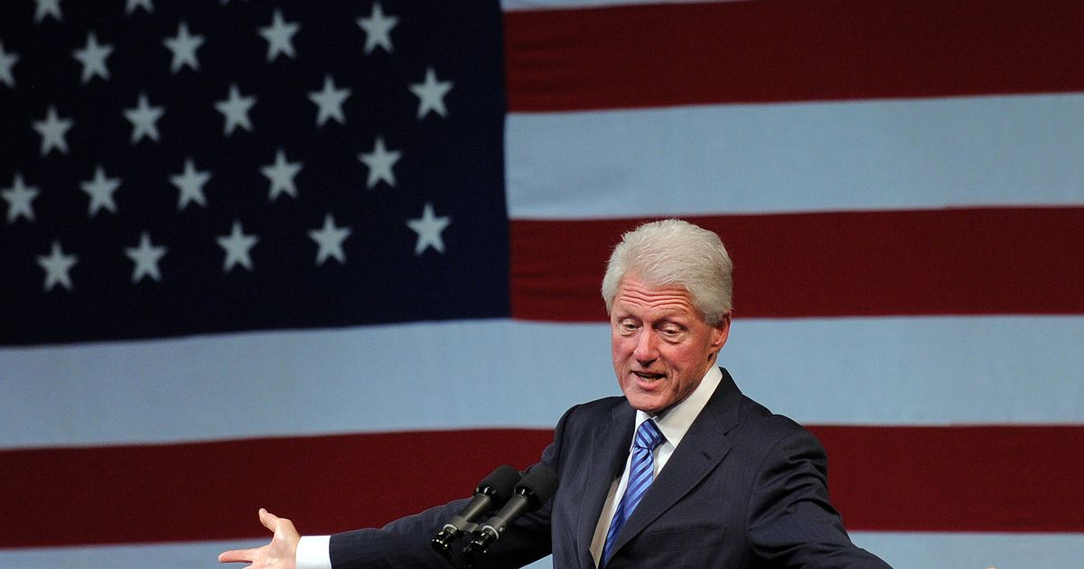 a biography of william j clinton William jefferson clinton, a native of hope (hempstead county), was the fortieth and forty-second governor of arkansas and the forty-second president of the united states.