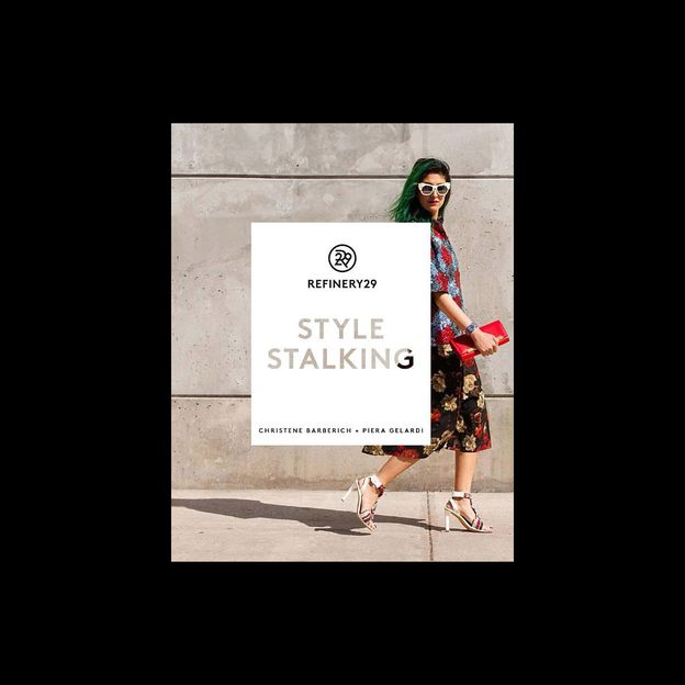 Photo 1 from Refinery29: Style Stalking