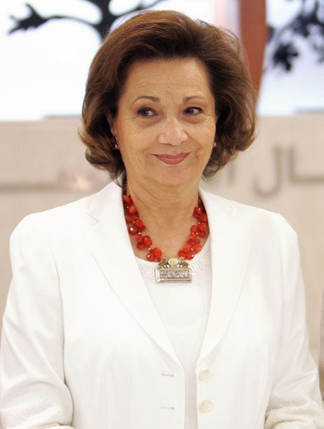 "<b>Born: </b>1941  <b>Wife of:</b> Hosni Mubarak, President of Egypt sentenced to life in prison for the murder of hundreds of hundreds of peaceful protesters during Arab Spring, along with assorted corruption charges.  <b>Her Story: </b>The half Egyptian, half Welsh former first lady was under investigation for corruption with regards to the millions in personal wealth she accumulated during her husband's reign. She suffered a heart attack when she was detained but, according to <a href=""http://www.thedailybeast.com/newsweek/2012/01/01/suzanne-mubarak-egypt-s-mean-queen.html""><i>Newsweek</i></a>, has been little heard from since putting up $3.4 million and a Cairo villa in bail."