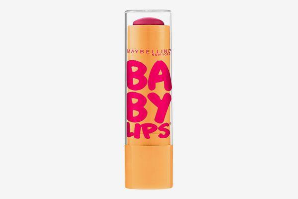 Maybelline New York Baby Lips Moisturizing Lip Balm